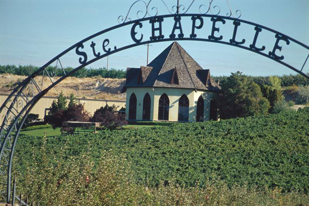 Ste Chapelle Winery