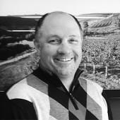Mark Harmann, SVP Sales