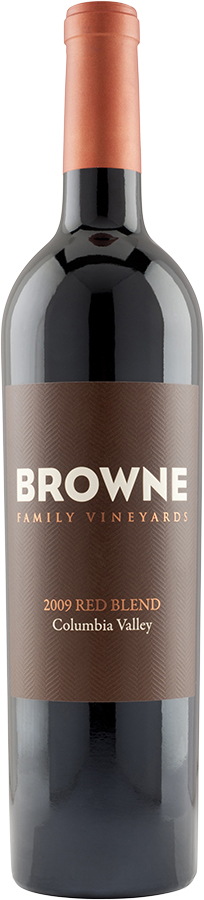 Browne Red Blend