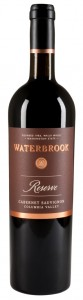 Waterbrook Res Cab