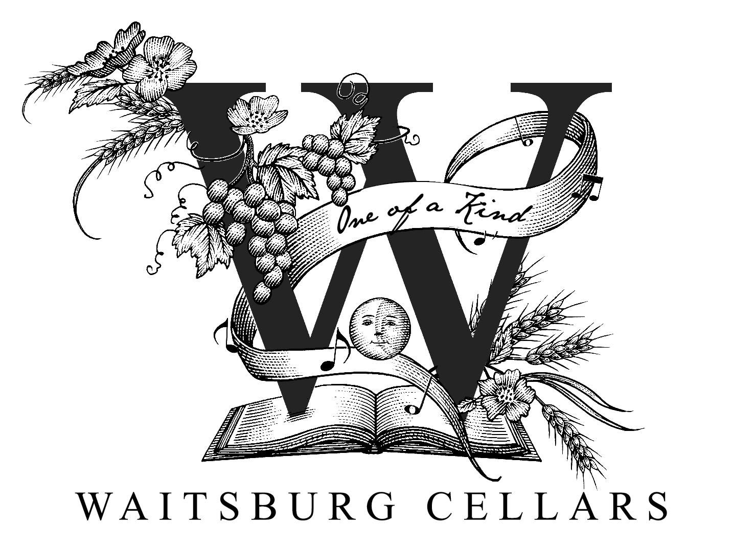 Waitsburg Logo