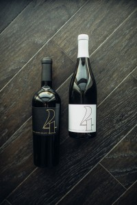 4Cellars_RedBlend_Chardonnay_FlatLay