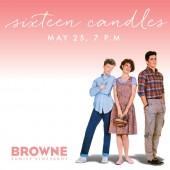 Browne_SixteenCandles_Web