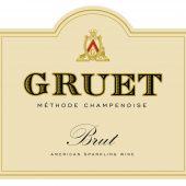 Gruet Brut Logo