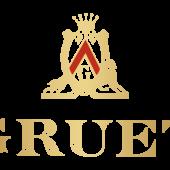 Gruet Gold Logo