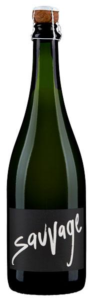 Gruet Sauvage Bottle