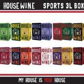 HOUSE BIB Sports