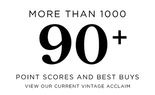 Search our wine scores image