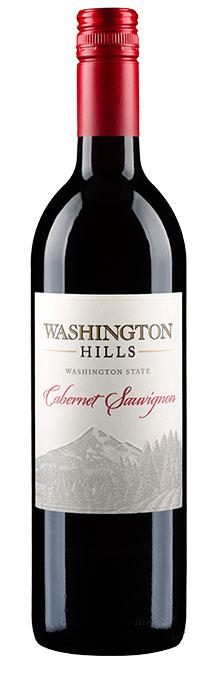 Washington Hills Cabernet Sauvignon Bottle