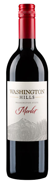 Washington Hills Merlot