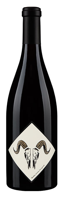 Battle Creek Cellars Single Vineyard Pinot Noir Battle Creek Vineyard  Image