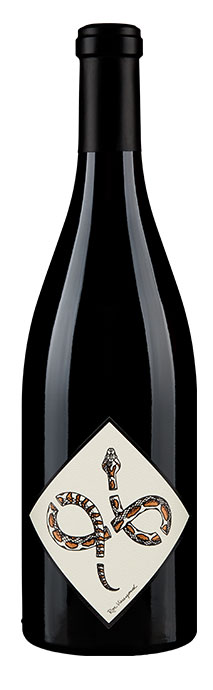 Battle Creek Cellars Single Vineyard Pinot Noir Roe Vineyard  Image
