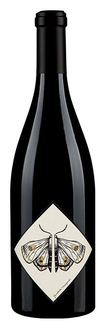 Battle Creek Cellars Single Vineyard Pinot Noir Yamhela Vineyard  Image