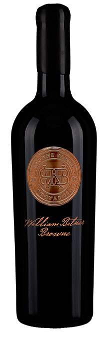 Browne Family Vineyards Bitner Red Blend Image
