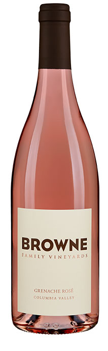 Browne Family Vineyards Grenache Rosé Image