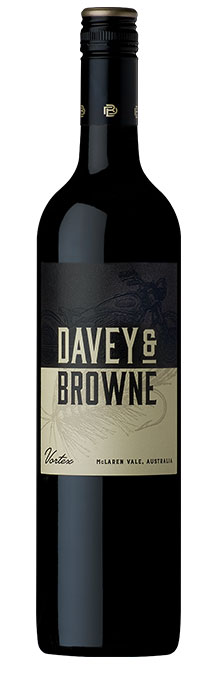 Davey & Browne Vortex Red Blend Image
