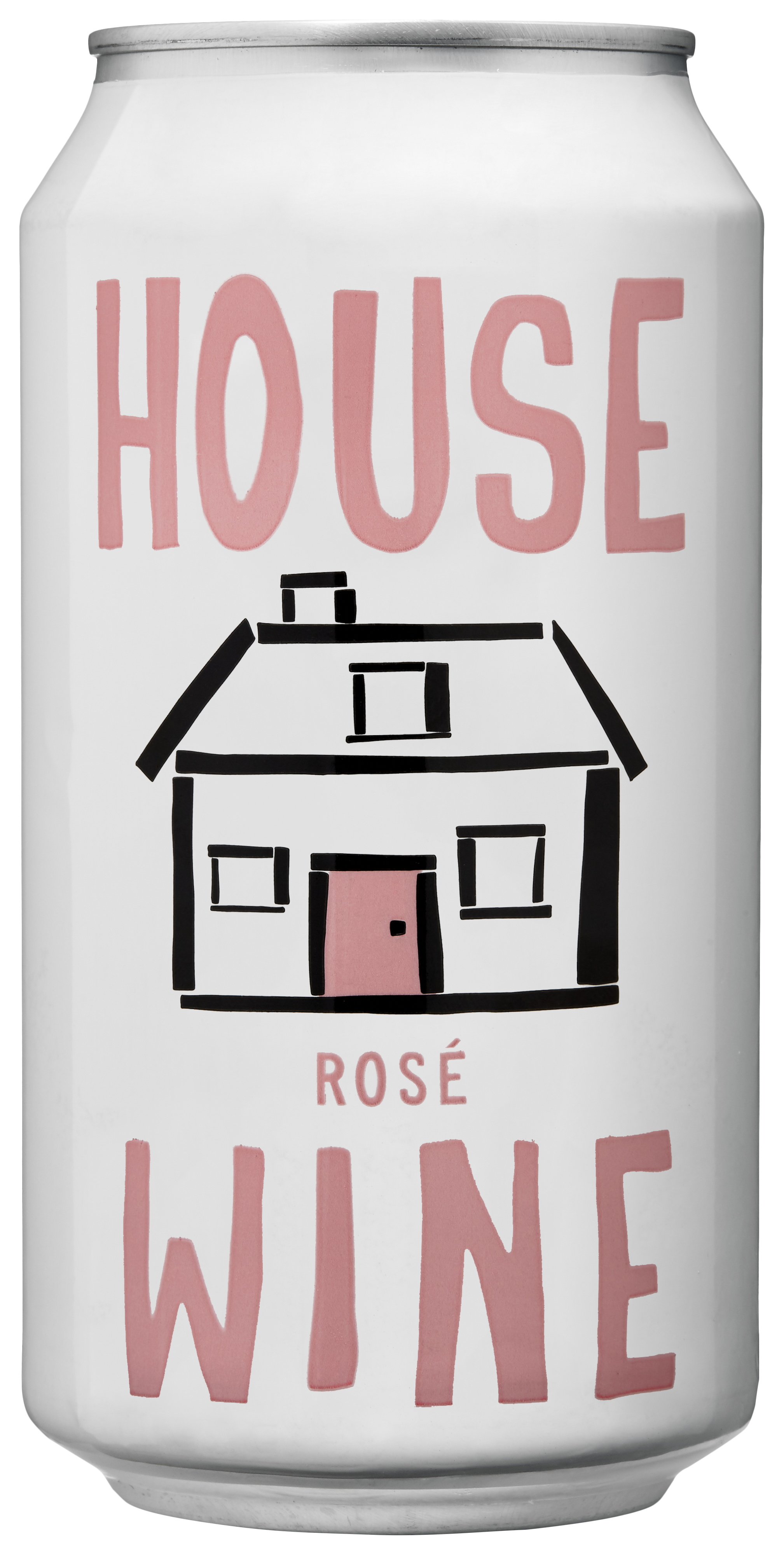 House Wine Rosé (Can) Image