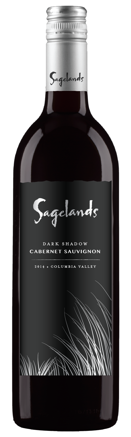 Sagelands Dark Shadow Cabernet Sauvignon Image