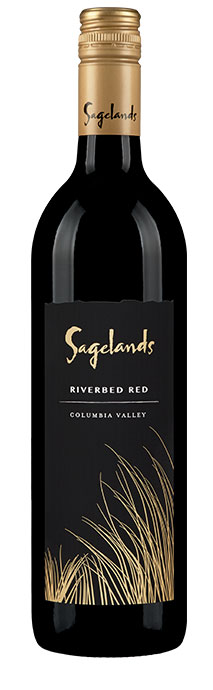 Sagelands Riverbed Red Blend Image