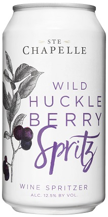 Ste. Chapelle Wild Huckleberry Spritz (Can) Image