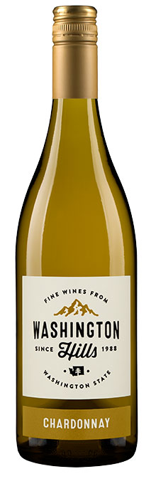 Washington Hills Chardonnay Image