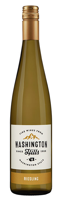 Washington Hills Riesling Image