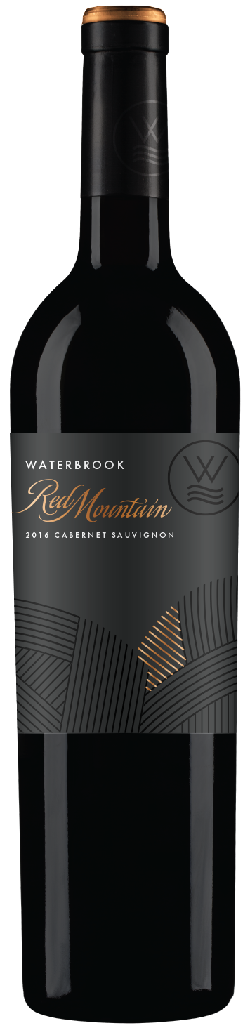Waterbrook Red Mountain Cabernet Sauvignon Image