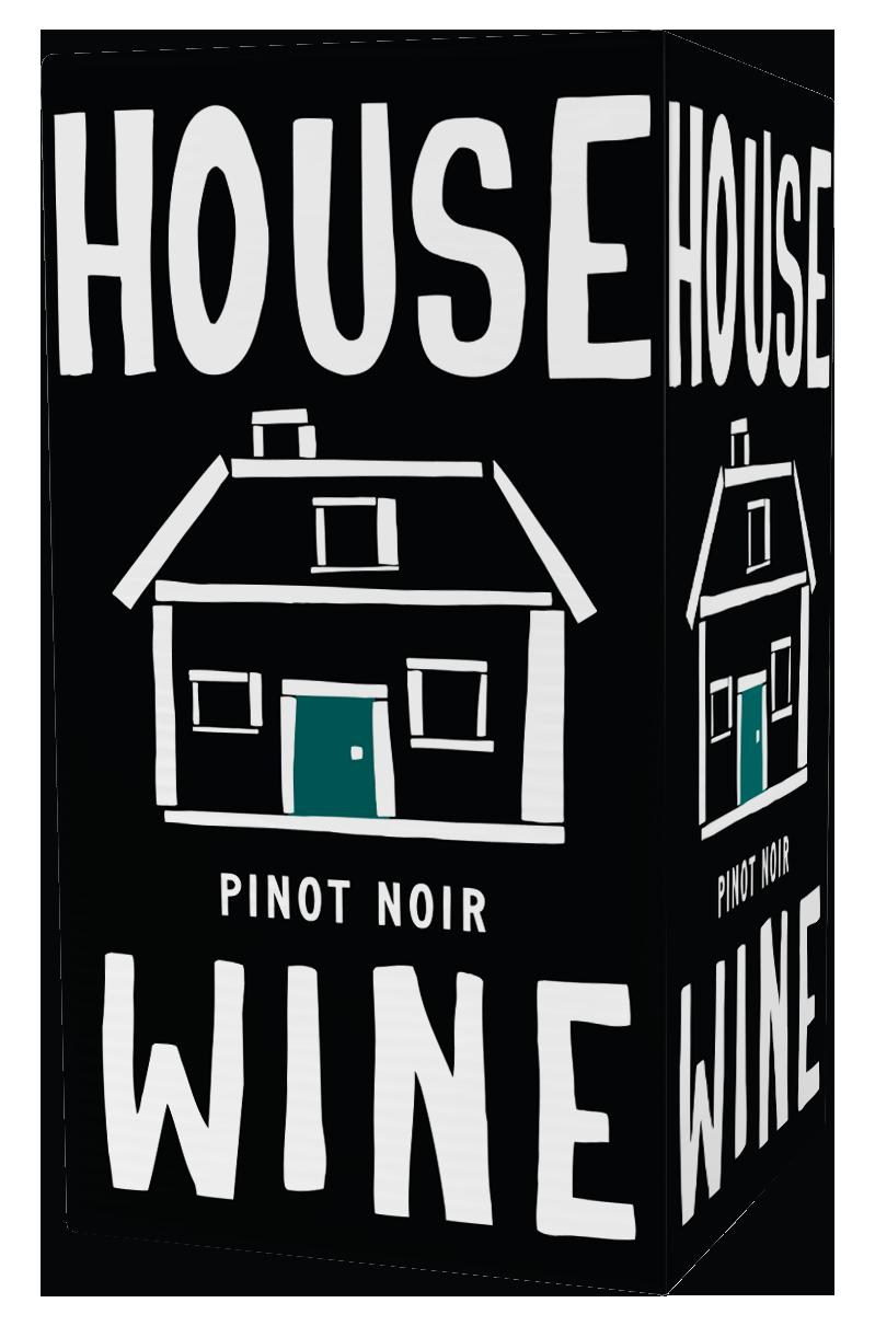 Precept Wine 187 Our Wines 187 House Wine 187 Pinot Noir 3l Box