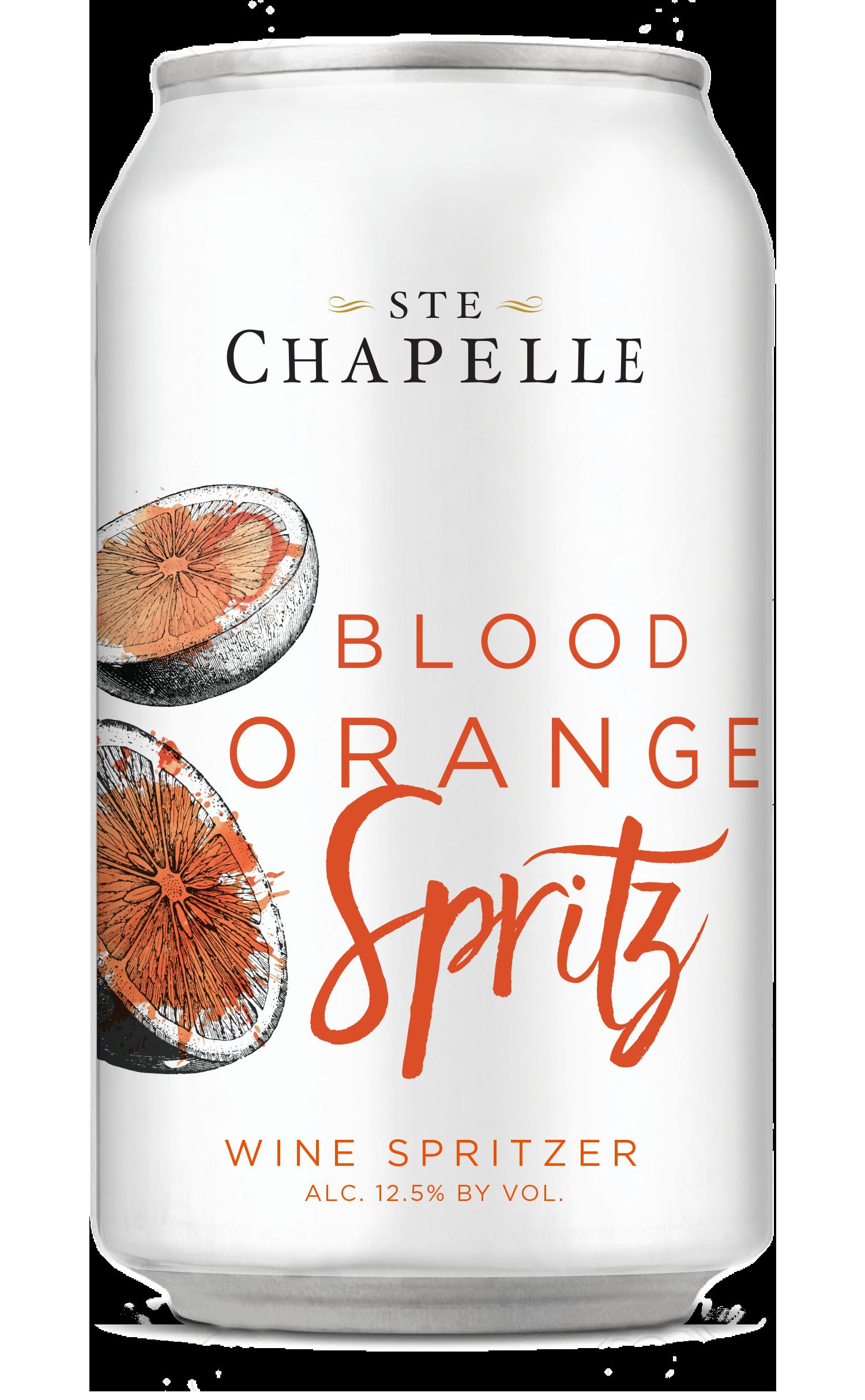 Precept Wine 187 Our Wines 187 Ste Chapelle 187 Blood Orange