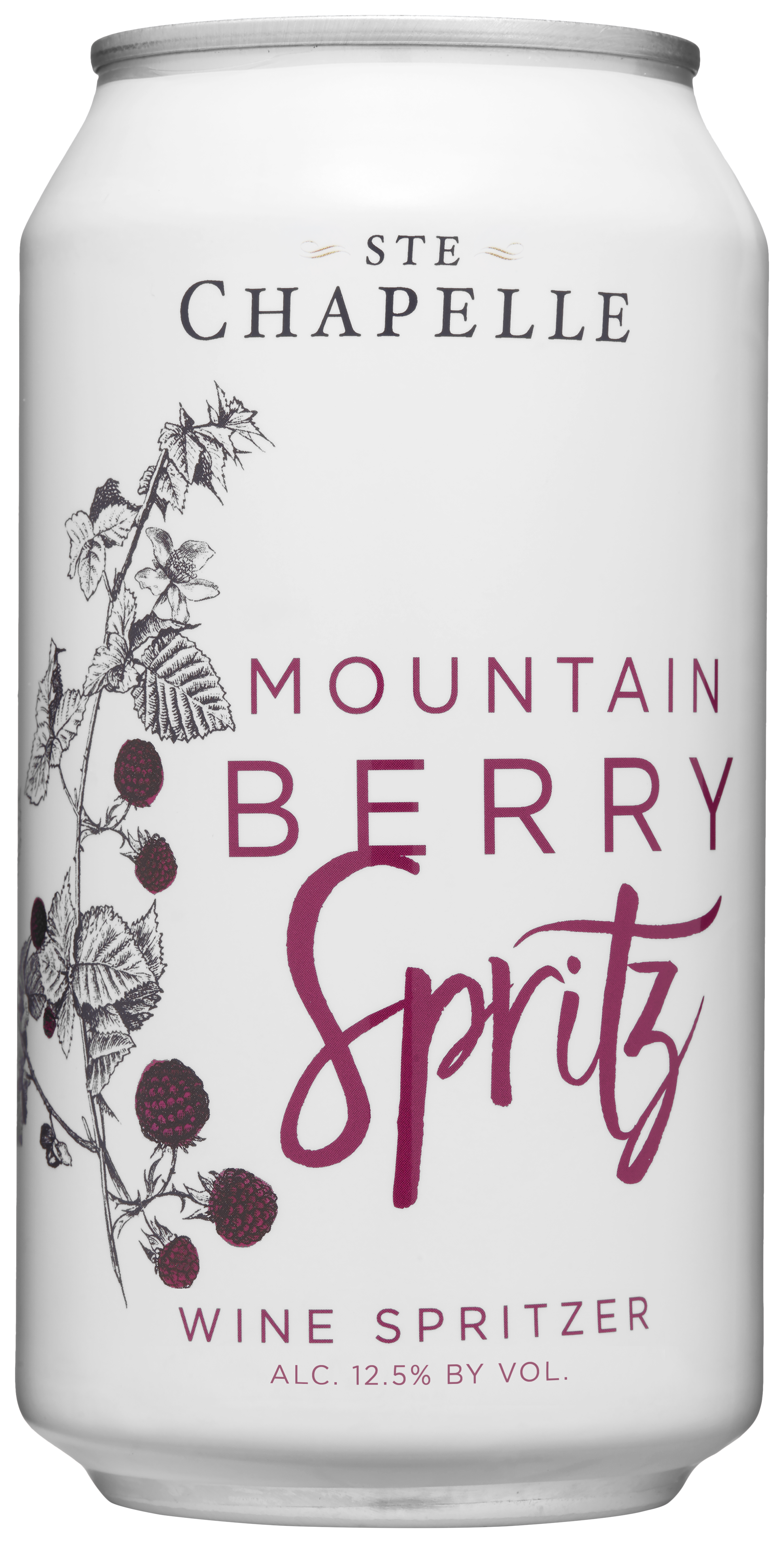 Precept Wine » Our Wines » Ste. Chapelle » Mountain Berry ...