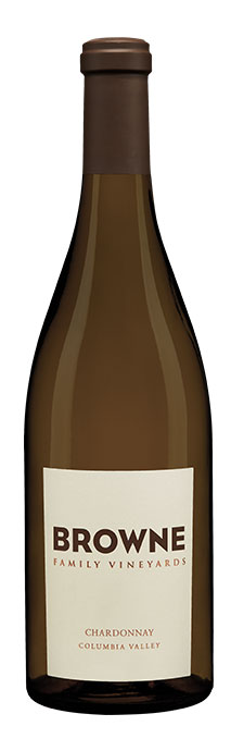 Browne Family Vineyards Chardonnay Image