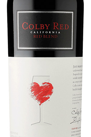 Colby Red Bottle Image