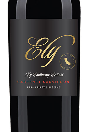 Ely by Callaway Cellars Bottle Image