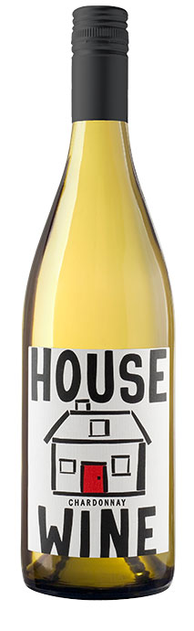 Precept Wine Our Wines House Wine Chardonnay