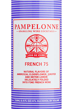 Pampelonne Bottle Image