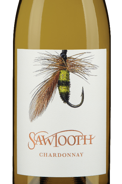 Sawtooth Bottle Image