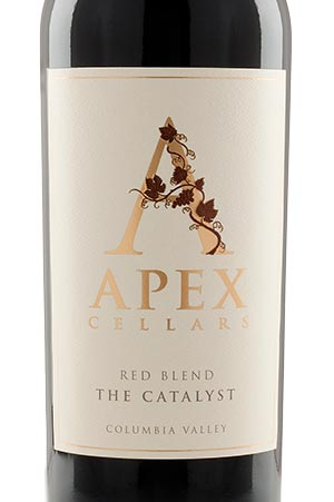 Apex Cellars Bottle Image
