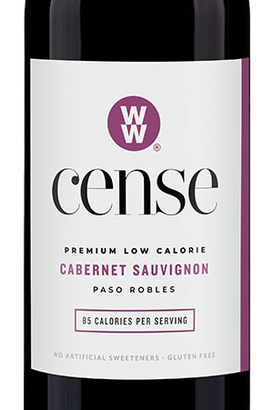 Cense  Bottle Image