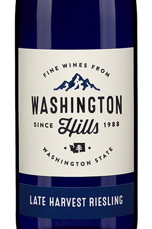 Washington Hills Bottle Image