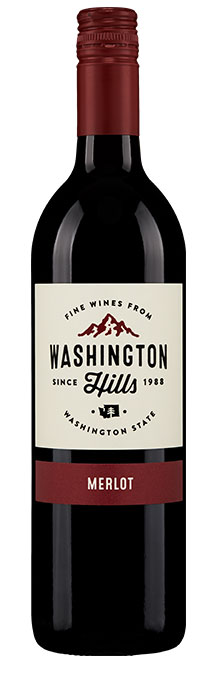 Washington Hills Merlot Image